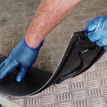 Anti-slip Adhesive