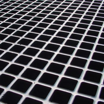 Moulded GRP Conductive & Translucent Grating