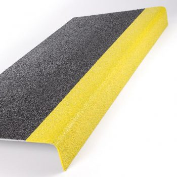 Anti-Slip GRP Stair Tread Cover & Landing Cover