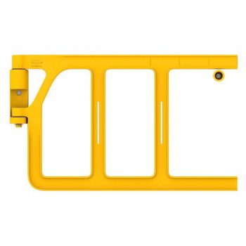 Double Bar GRP Industrial Safety Gate