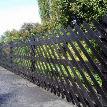 Gates, Fences and Grilles