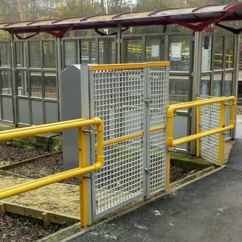 GRP Access Gate