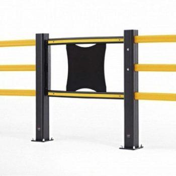 Sliding Swing Gate
