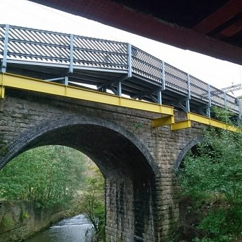 Shipley Station Leeds