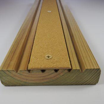Evergrip Decking Strips Buff Decking Strip